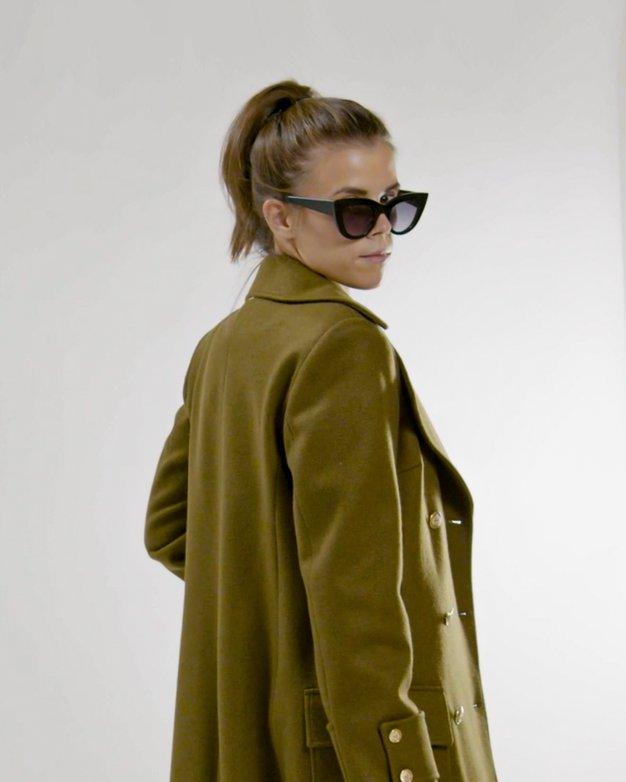 Video: 5 trendov, ki jih bomo nosili to jesen (izbor spletnega uredništva) - Foto: Elle