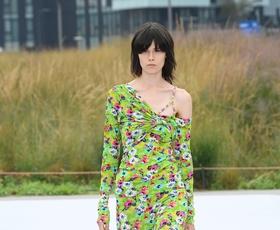 To so najlepše kreacije modnega tedna v Milanu