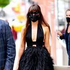 Pozabite na vse ostale, to je zvezdnica, ki ima trenutno najboljši modni slog