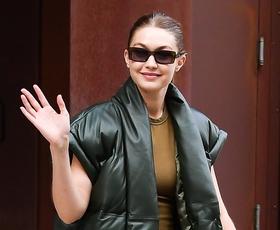 So to najbolj modni odtenki nove modne sezone? Napoveduje Gigi Hadid