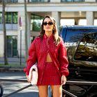 To so najlepši ulični stajlingi s pariškega tedna mode