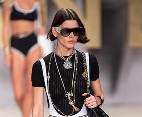 Zahvaljujoč Chanelu je to najbolj priljubljena pričeska ta hip