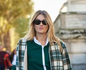 Kako to jesen in zimo nositi priljubljeno karirasto flanelasto srajco