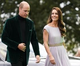 Nova jesenska barva las Kate Middleton vas bo navdušila za obisk frizerja. Čudovita je!