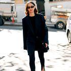 Pozabite na kavbojke, to je modna kombinacija, ki jo bomo oboževali to zimsko sezono