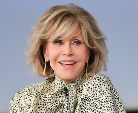 Ta pričeska Jane Fonda je koncept večne lepote dvignila na novo raven. Obožujemo jo!