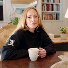 Adele je nosila plašč, ki se mu ne boste mogli upreti to sezono